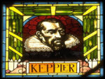 Read a Selection of Kepler Facts